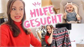 Nicht schon wieder...😒• Hilfe gesucht • Weihnachts Fashion Haul • Maria Castielle