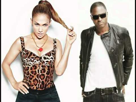 Taio Cruz Feat  Jennifer Lopez   Dynamite  Official Radio Rip Remix