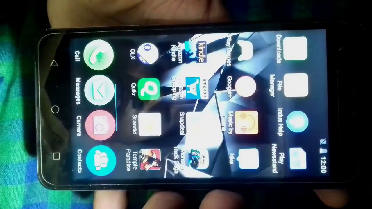 micromax q350 frp unlock without any tool by SHAHARA MOBILE