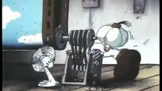 Как Турбинопилоты снимали клип
