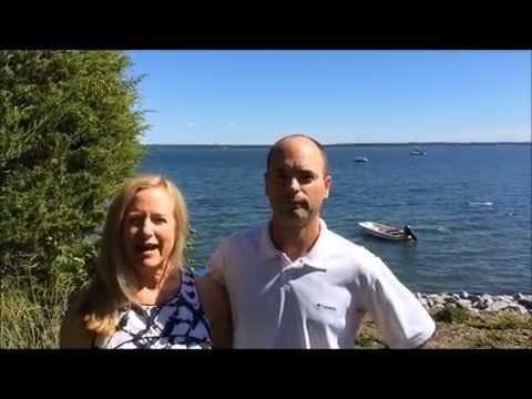 Client Testimonial for Waterfront RI Real Estate - North Kingstown Real Estate Agent