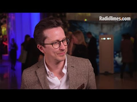 Lee Ingleby on Line of Duty, The A Word and New Drama Innocent