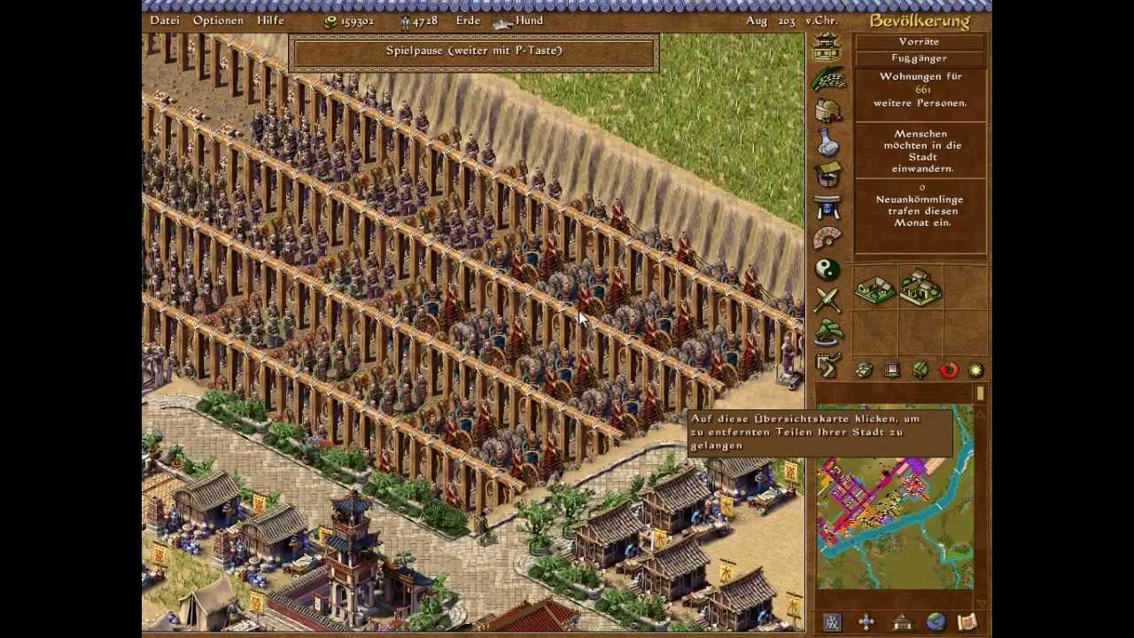 Spiel Kaiser