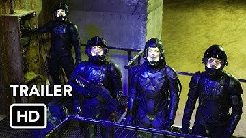 The Expanse Season 3 Official Trailer (HD)