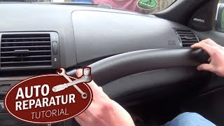 Trim Folie decor FOLIATEC spuitbus mat | DIY Tutorial voor het Verwijderen van make |