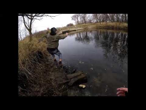 Busse Woods Warm Water - Muskie + Bass Day
