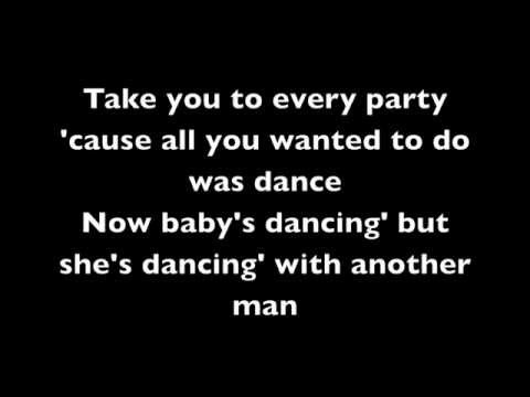 Bruno Mars - When I was your man lyrics...