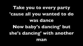 Repeat youtube video Bruno Mars - When I was your man lyrics below