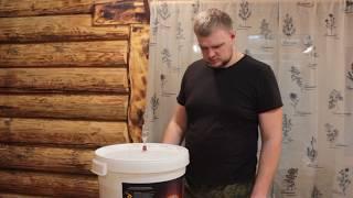 ДОМАШНЕЕ ПИВО! Рецепт приготовления домашнего пива из концентрированного сусла MUNTONS PILSNER!!!