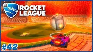 Karpuz kesmesi I Rocket League Türkçe Multiplayer I 42. Bölüm
