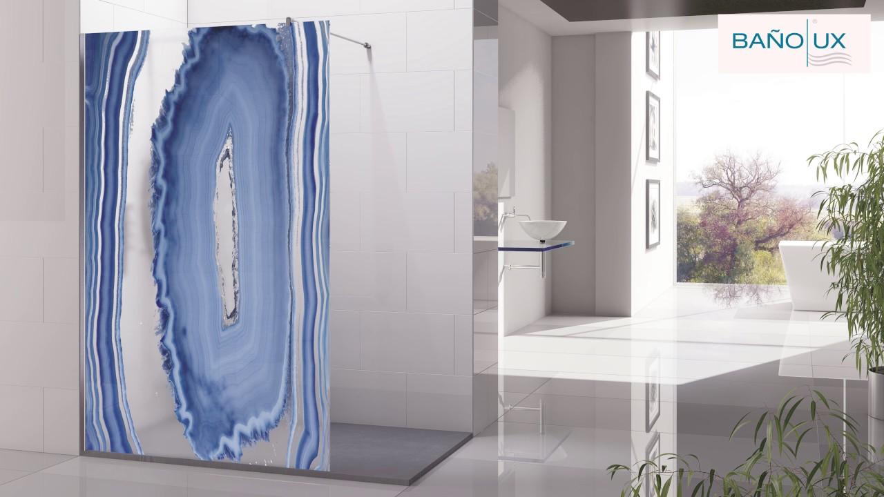 BañoLux - Mamparas para tu cuarto de baño