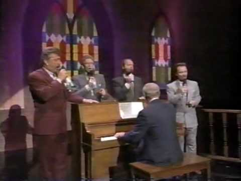 The Statler Brothers - Where The Roses Never Fade