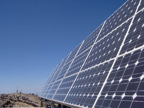 How a Solar Power Purchase Agreement Can Benefit You.