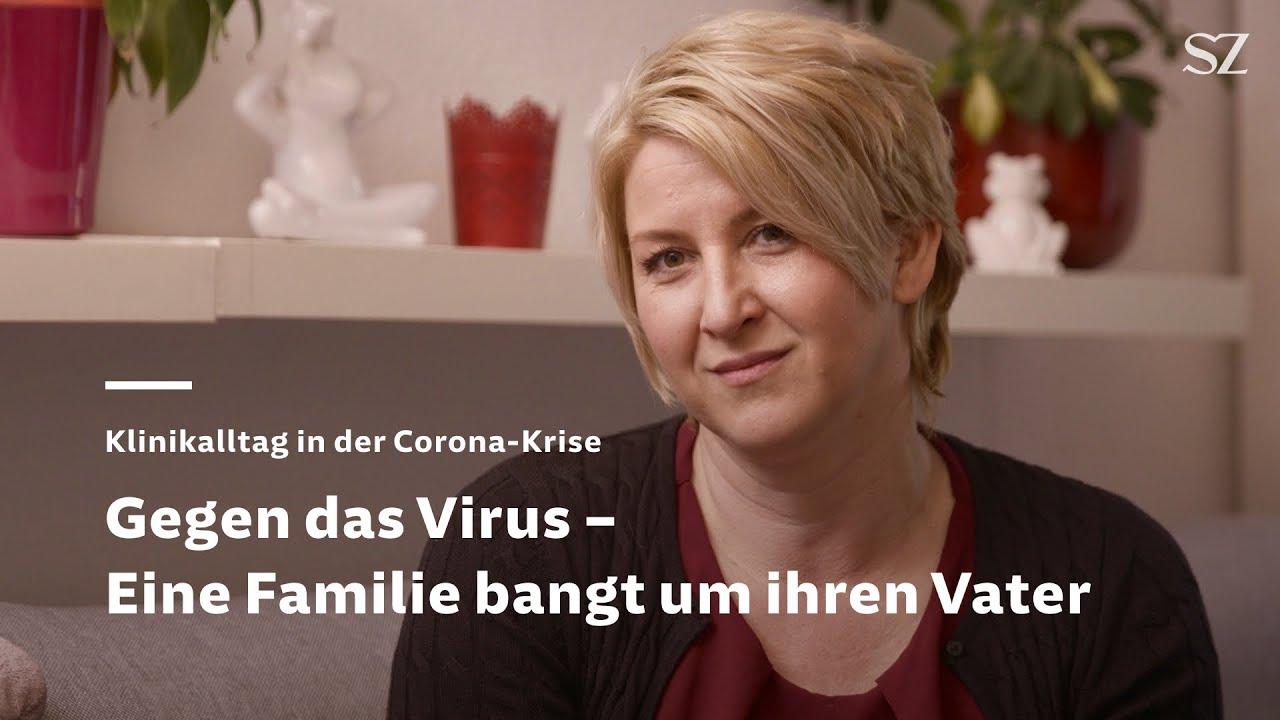 Gegen das Coronavirus - Eine Familie bangt um ihren Vater (Folge 5)