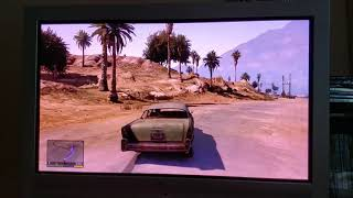 How to get a hakuchou bike in gta 5 offline in hindi