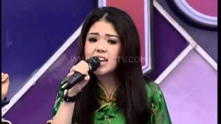 "Tina Toon feat Devy Berlian "" Simalakama "" - Gentara (7/2)"