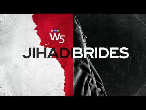 W5: Canadian women held in Syria as ISIS brides