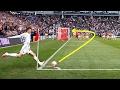 10 Tendangan Corner/Pojok Langsung Gol! MELENGKUNG!