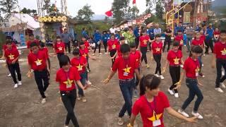 dân vũ shalala - Điện An