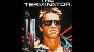 Прохождение The Terminator Sega MD