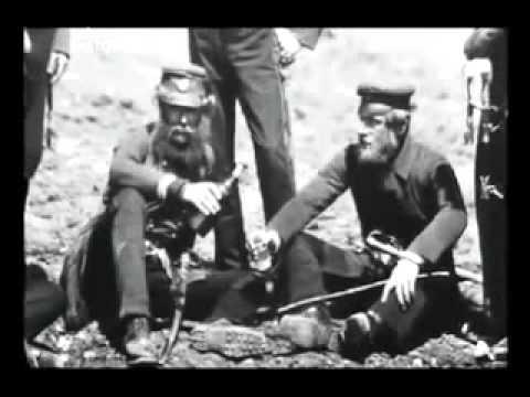 The Crimean War english documentary Part 2