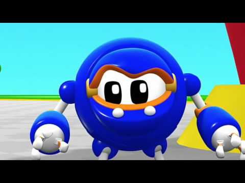 Animal Mechinicals: 1 Hour Full Episode Compilation | Cartoons for Children