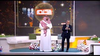 فيديو.. بنت مصرية ووالدها يفوزان بمليون ريال سعودي في الحلم