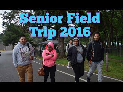 SENIOR FIELD TRIP TO OAKS PARK VLOG 8 YouTube