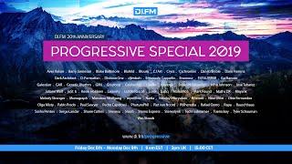 DI.FM's 20th Anniversary Progressive Special 2019 - Johan N. Lecander