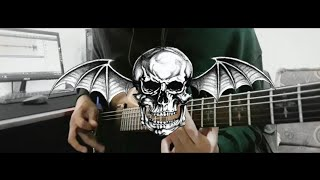 Avenged Sevenfold | Unholy Confession (Guitar Cover) 2020