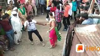 New Marathi Song 2019 तुझं अन माझा लफडं गावात गाजलं Tuza An Maza Lafda Gavat Gajla