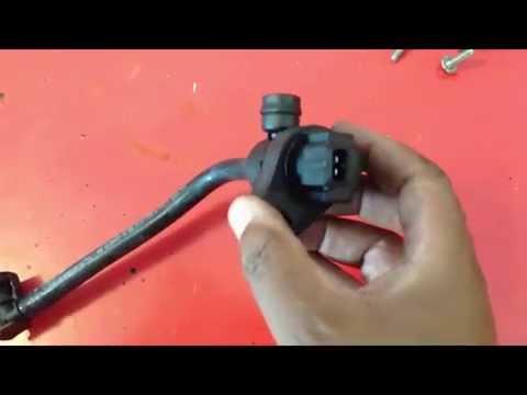 Fuel Tank Vent Valve 13907618643 Car Fuel Tank Vent Electric Solenoid Valve for E81 E87 E90 E93 E92 E91 E84