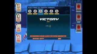 CODE LYOKO EVOLUTION - Social Game : New ennemies