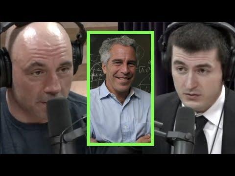 Why Was Epstein a Science Advocator? w/Lex Fridman   Joe Rogan