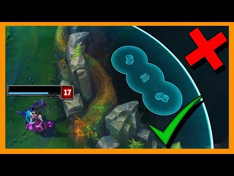 Best Outplay in League of Legends thumbnail