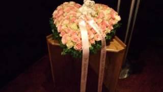 Celine Dion goodbye mama