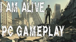 I Am Alive GAMEPLAY PC