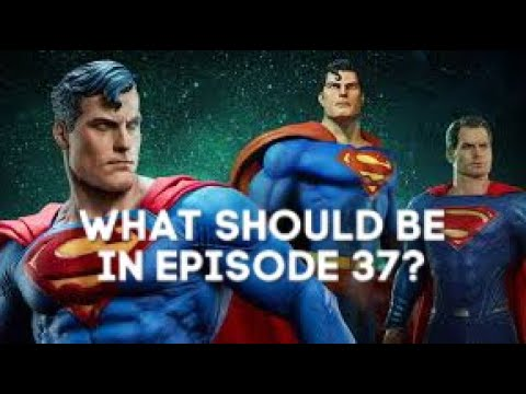 DC Universe Online | What Should We See In Episode 37?