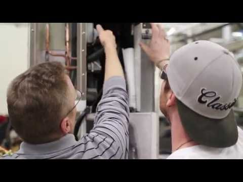 Pittsburgh Technical College - What is HVAC?