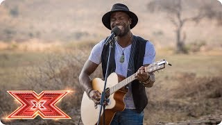 Is Kevin Davy White the missing piece to Nicole's puzzle? | Judges' Houses | The X Factor 2017