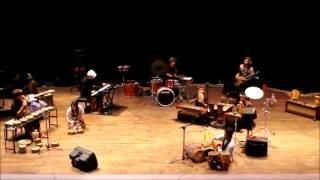 Imaginesia by BHATARA Ethnic Band (Indonesian Ethnic Music)