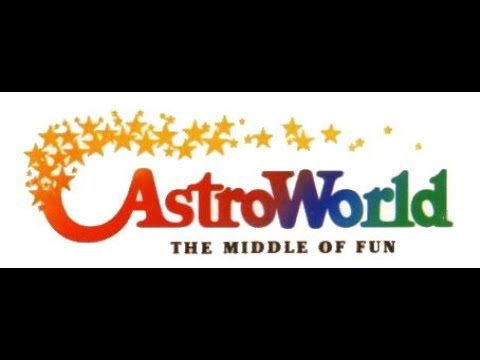 Six Flags AstroWorld Marvel Mcfey Instrumental Music