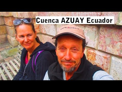 What Are Prices Doing in Cuenca Ecuador in 2017? Real Estate VLOG