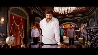 Legend Theatrical Trailer HD || 2014