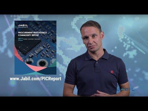 Q4 2017 Procurement Intelligence Commodity Report