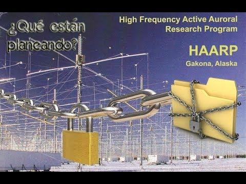 ¿Que se oculta tras el cierre definitivo del HAARP?