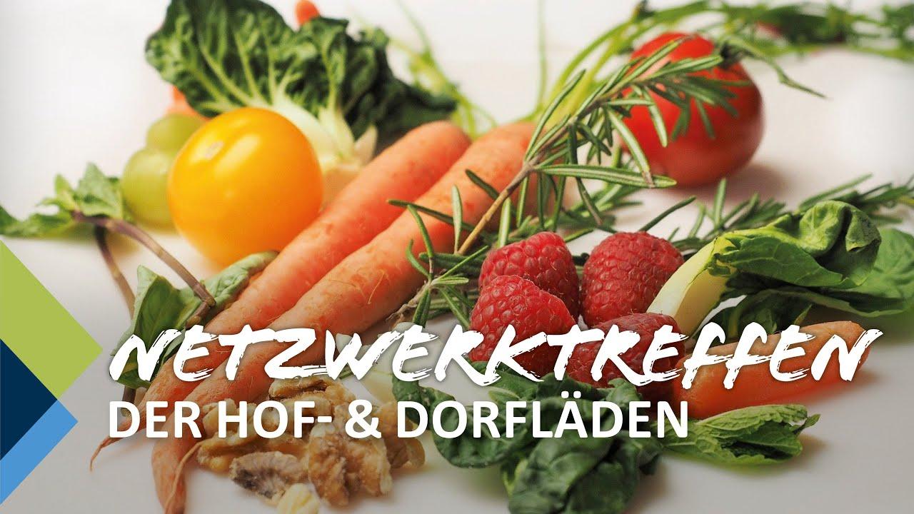 Netzwerktreffen der Hof- & Dorfläden am  04.05.2021