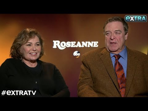 Download Youtube: Roseanne Reveals How Being a Grandmother Has Changed Her