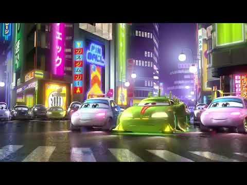 Arabalar Tokyo Drift !!! (Müzik videosu) Türkler İçin