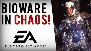 BioWare's Chaos! Anthem Is BREAKING PS4 Consoles, Players ANGRY Demand Refunds & Unfair Bans!